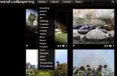 Social Wallpepering: fondos de pantalla para descargar gratis