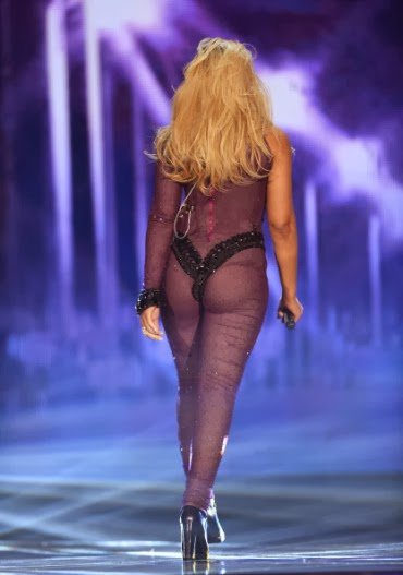 Tamar Braxton Thong Outfit Tamar Braxton Thong Outfit