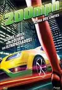200 MPH – Acima dos Limites – Dublado – Filme Online