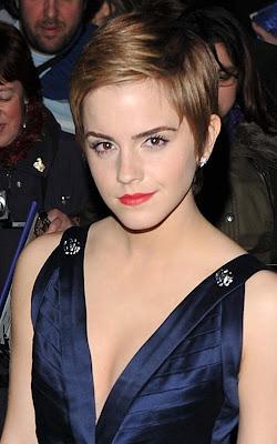 Emma Watson Nip Slip & Upskirt