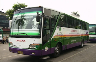bus lorena