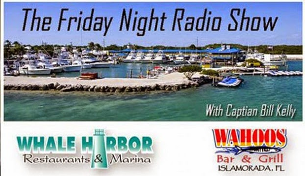 Friday Night Radio Show