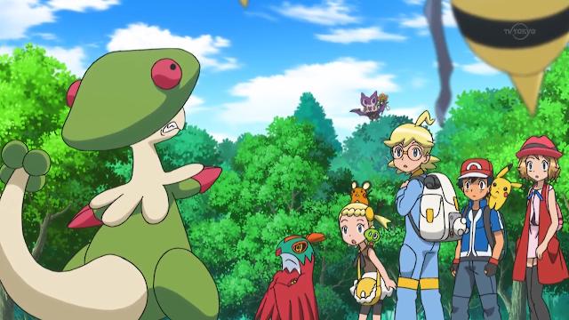 Pokemon XY - S17E37.mkv   Anime Tosho