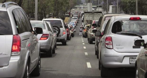 Anticípate a los cambios del tráfico