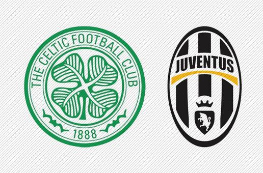 20:45 Juventus - Celtic