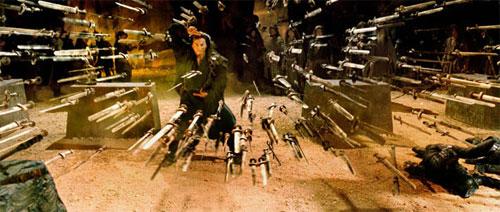 Hình ảnh phim Kiếm Thế - Nhập ma tử chiến 1