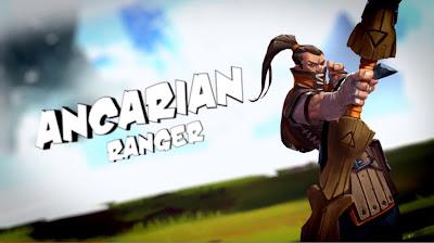 Ancarian Ranger - Sacred Citadel - We Know Gamers