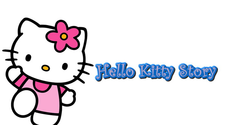 Hello Kitty's Story
