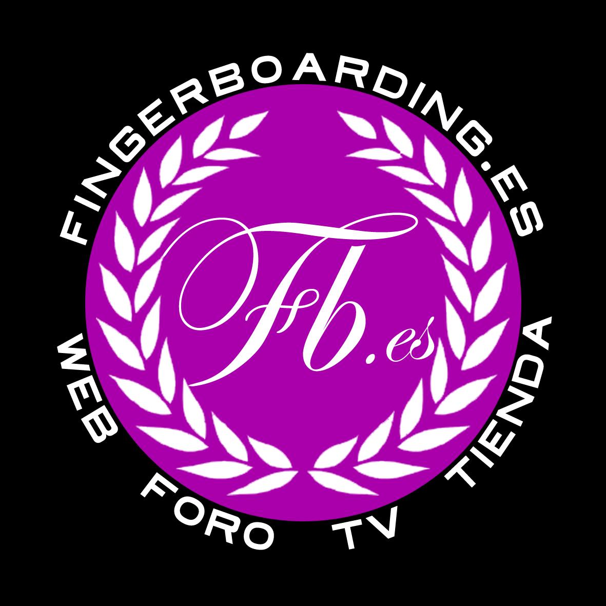 Fingerboarding.es
