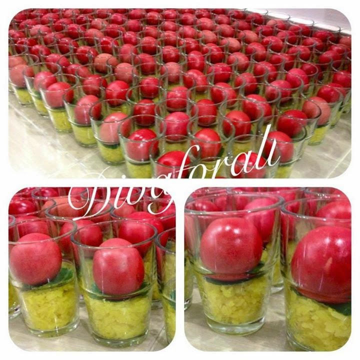 Favorable Wedding Favors Everything Anything With A Pinch Of Zzanyy
