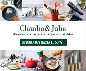 CLAUDIA & JULIA