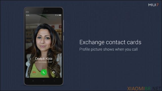 Definir vídeo loop para contato