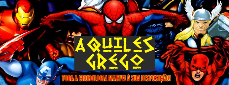 AQUILES GREGO