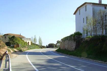 El Coll de Poses. Imatge obtinguda de wikipedia