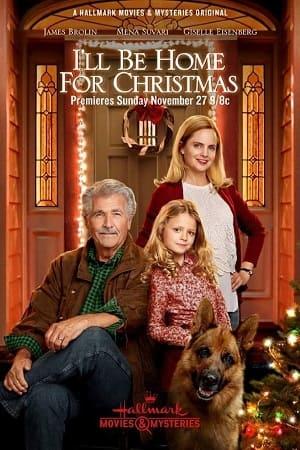 Estarei Em Casa Para o Natal Filmes Torrent Download capa
