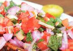 Resep sambal dabu dabu khas manado spesial (istimewa) praktis mudah pedas, sedap, gurih, enak, nikmat lezat