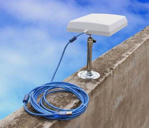 antenna ricevitore ultra potente 20000g wifi n usb