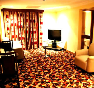 Westown Hotels Executive Room