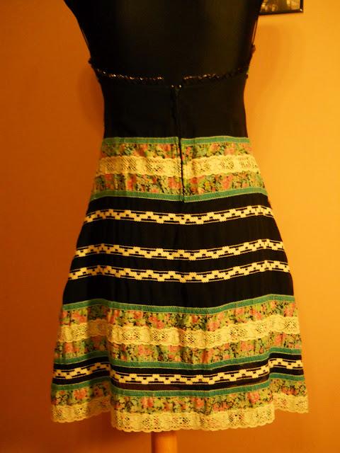 letnia sukienka 2012