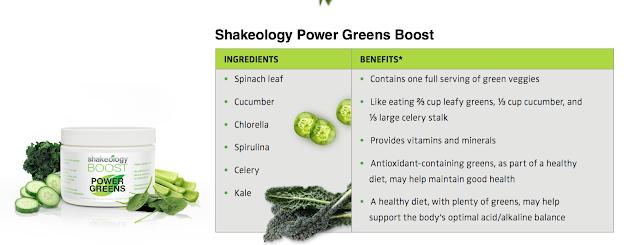 shakeology boost, shakeology power greens, shakeology focused energy, shakeology digestive health, top beachbody coach, sarah griffith