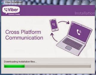 فايبر للكمبيوتر