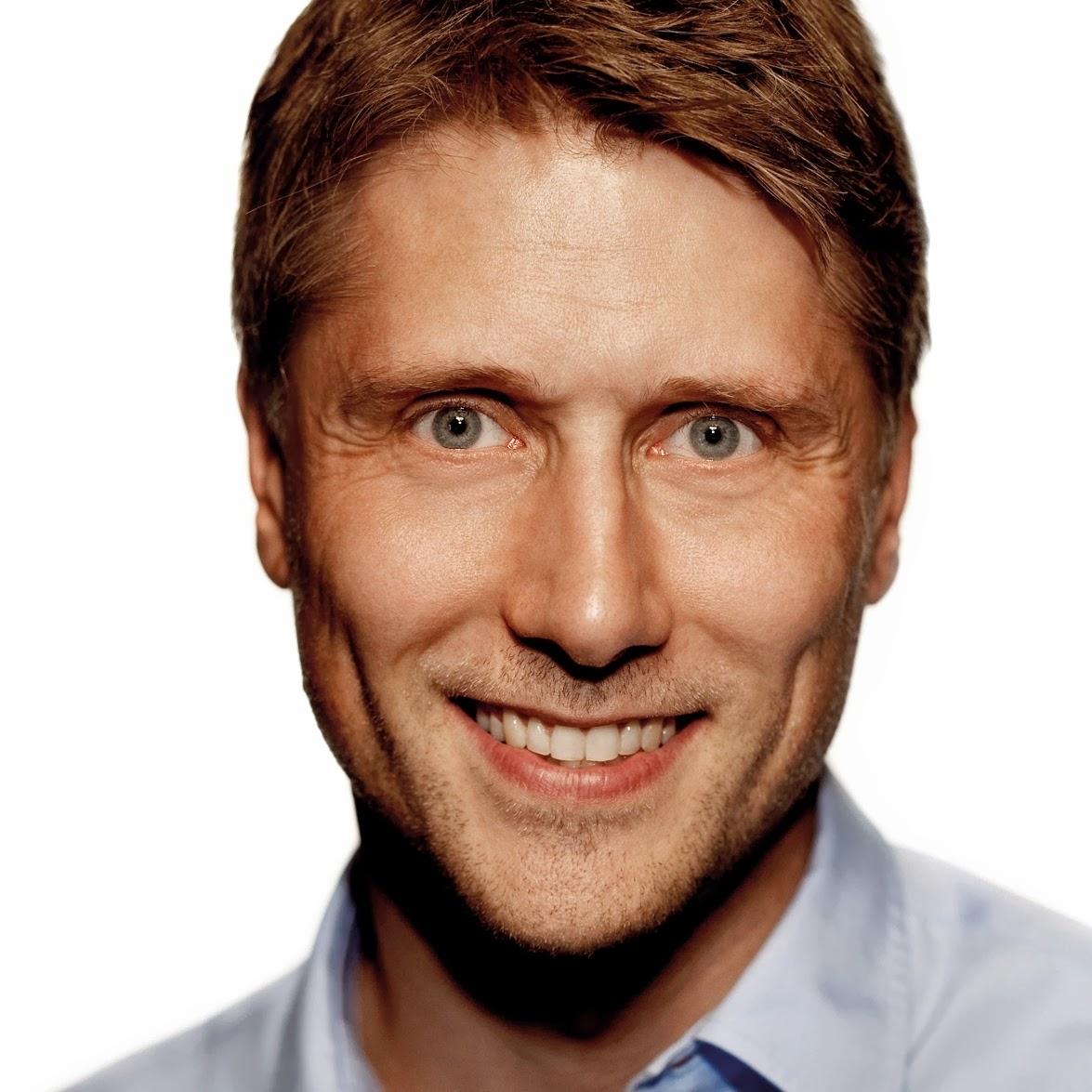 Byrådsmedlem Thomas Horn