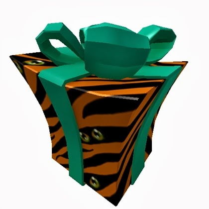 Roblox News Halloween Gift Guessers Gift of the Survivor