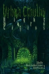URBAN CTHULHU: NIGHTMARE CITIES