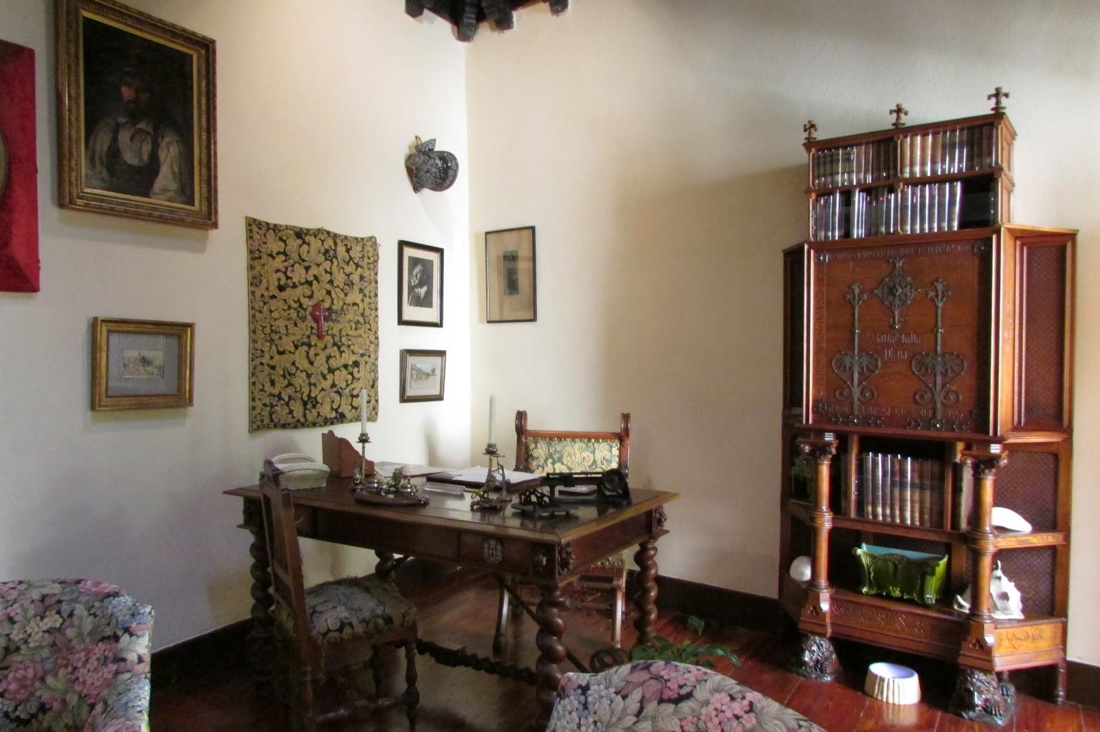 Roc O D Az G Mez Las Casas De Los Escritores # Muebles Padua Salamanca