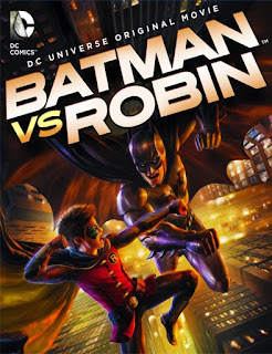 ver pelicula Batman vs. Robin, Batman vs. Robin online, Batman vs. Robin latino
