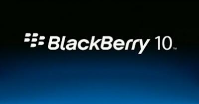 BlackBerry 10 akan diluncurkan pada Oktober 2012