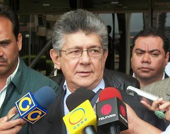 Henry Ramos A: el zorro viejo que estafó a los venezolanos.