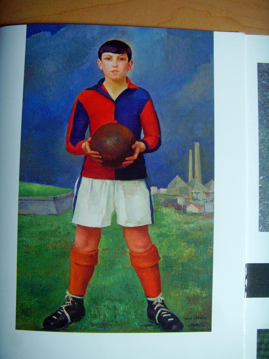 Monterrey, México: Exposición sobre futbol en el Museo MARCO