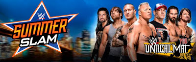 WWE SummerSlam 2016 En Vivo Español | Noticias WWE, TNA, UFC | RAW | SmackDown | WWE Network