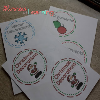 https://www.teacherspayteachers.com/Product/Winter-Storage-Labels-2283963