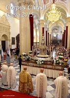 Baeza - Corpus Christi 2015