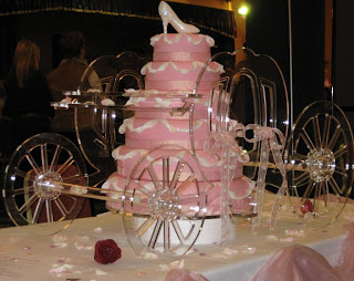 Nice Cake Sandal Model