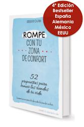 [4ª Edición: BESTSELLER EN ESPAÑA, ALEMANIA, MÉXICO, EEUU -- ¡¡Gracias!! ;)