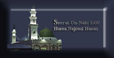Read Islamic books&Listen audio on Seerat-un-Nabi SAW