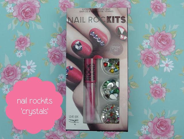 nail rockits