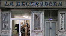 """LA DECORADORA"" Alicante"