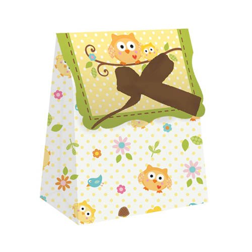 animalz party shop new happi tree owl baby shower party supplies