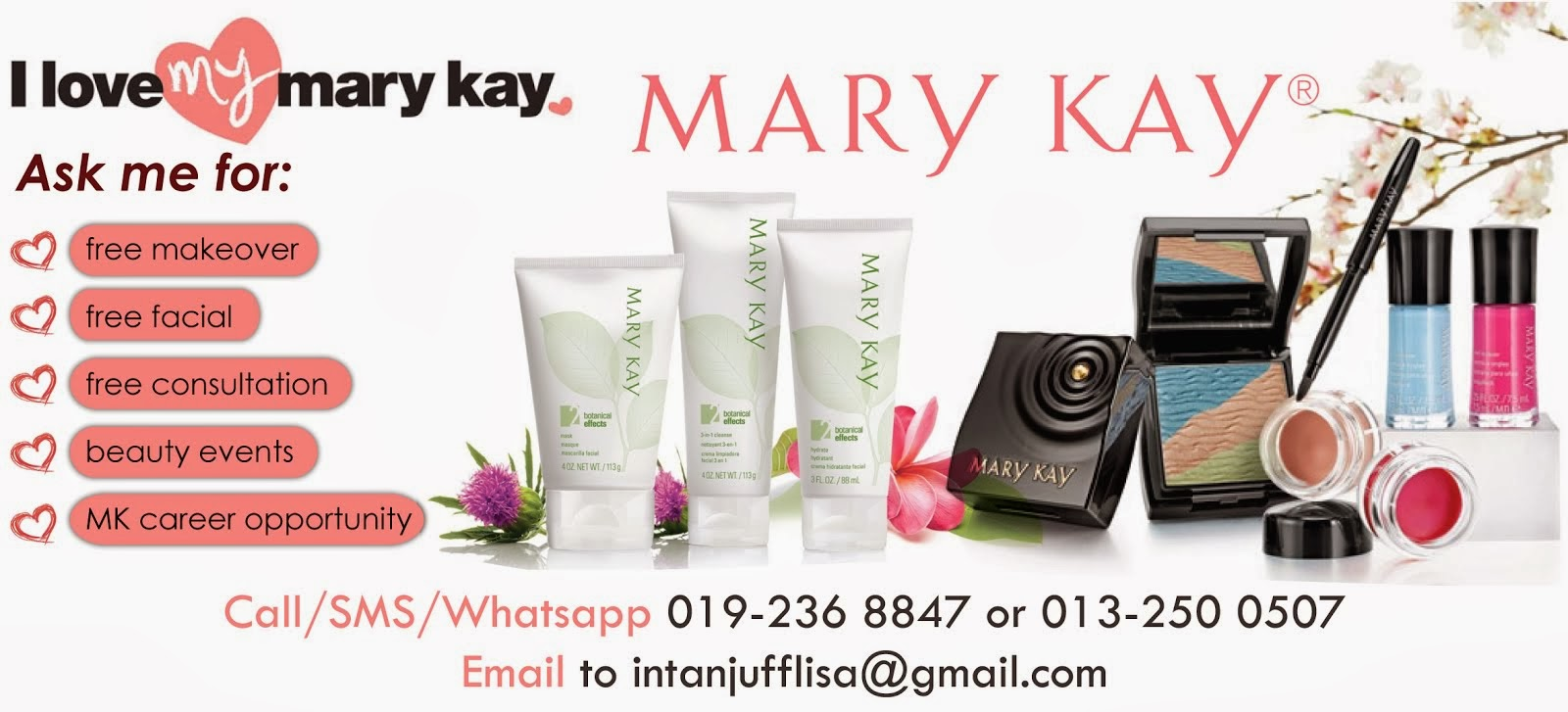 I Love My Mary Kay