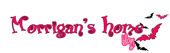 Morrigan's home