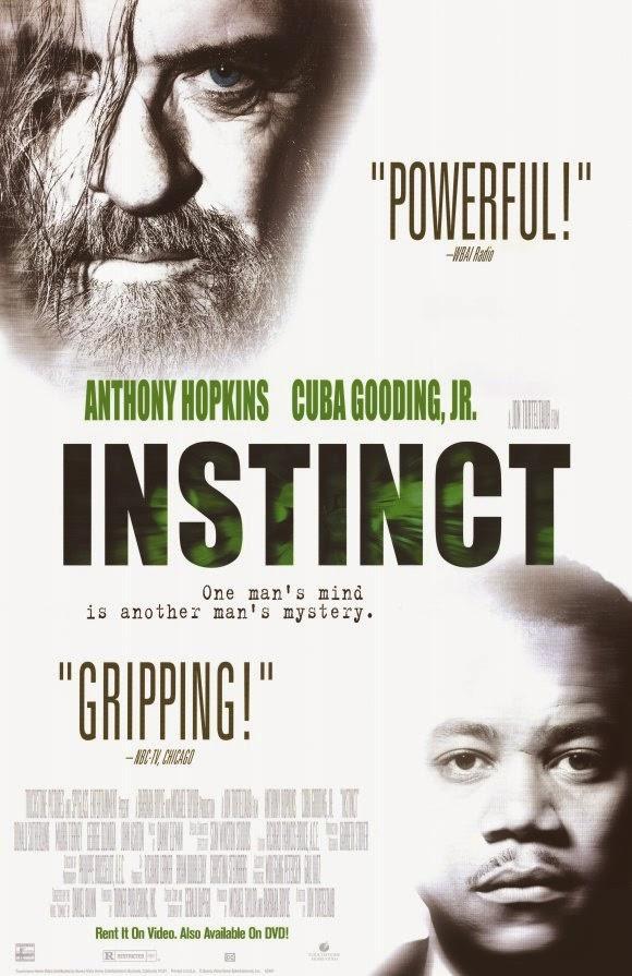 Instinct (1999) tainies online oipeirates