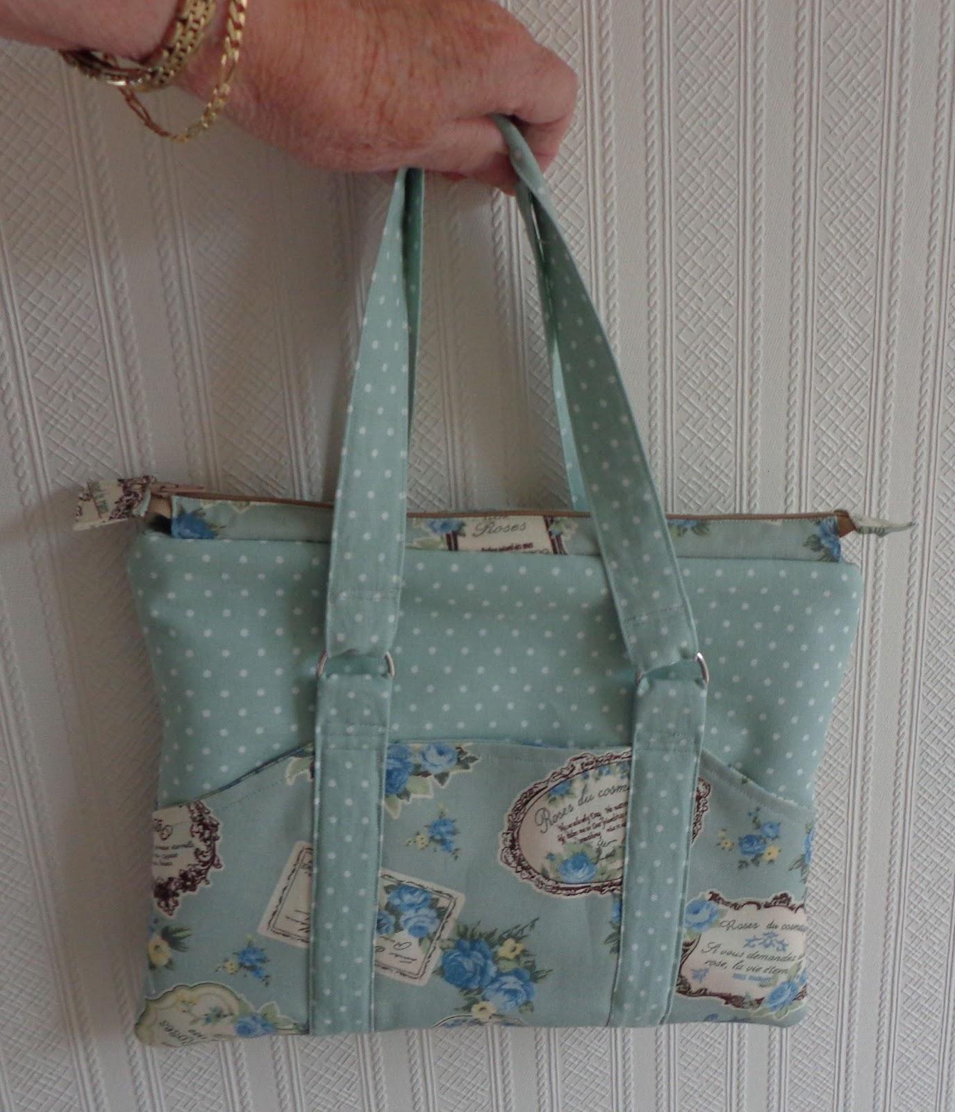 debbie shore handbags