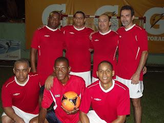 Recuerdan 20 años que RD fue sede  Inicio eliminatorias Mundial Fútbol