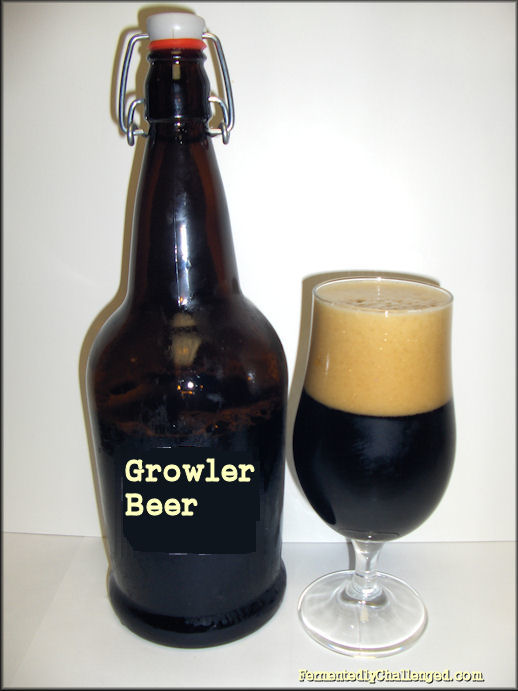 history of the beer growler essay