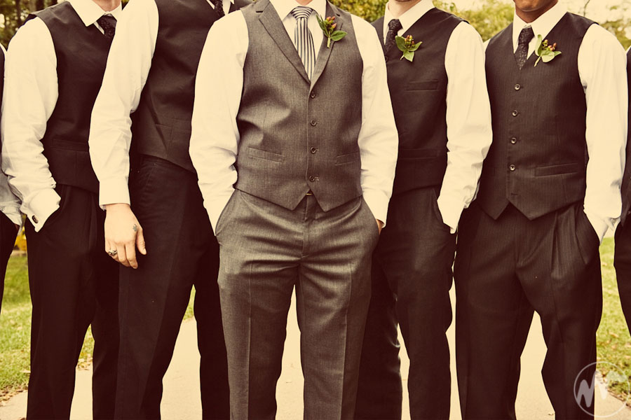 Wedding Suit Ideas For Groomsmen : The Bridal Times: The Menswear Dilemma