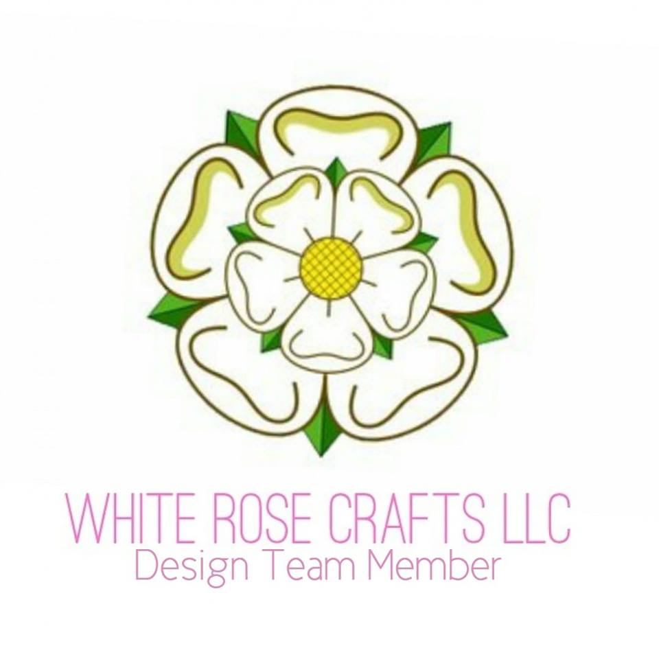 I Design For White Rose Crafts